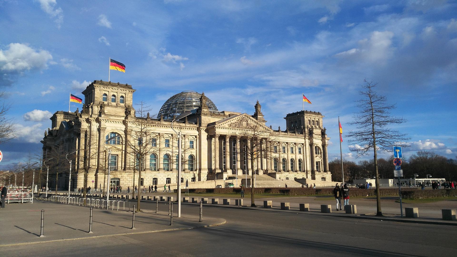 Legalna praca w Niemczech